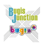 Bugis Junction Corporate Video