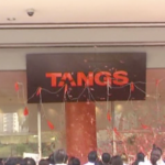 TANGS refreshed opening