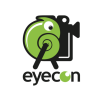 Eyecon Logo with White Background