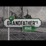My Grandfather's Road - TV series